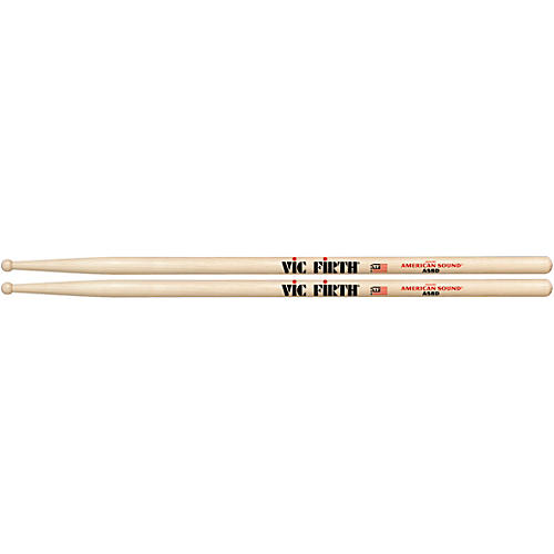 Vic Firth American Sound Hickory Drumsticks