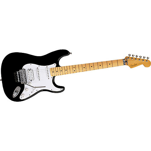Fender American Special Strat HSS with Floyd Rose Tremolo