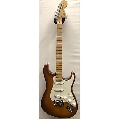 Fender American Special Stratocaster Nitro Solid Body Electric Guitar
