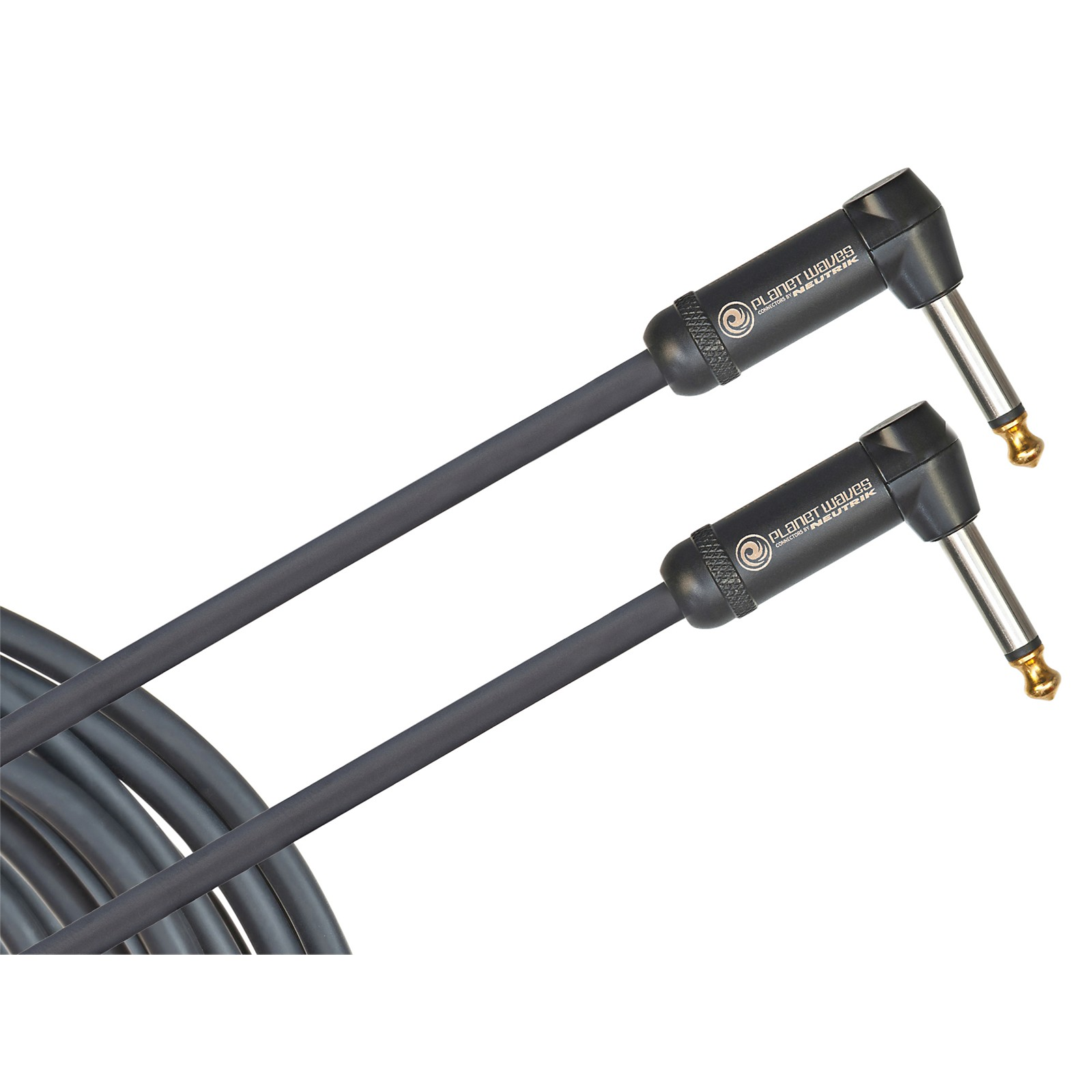 D'Addario Planet Waves American Stage Series Instrument Cable - Right to Right