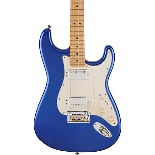 Fender American Standard Maple Fingerboard HH Stratocaster Electric Guitar
