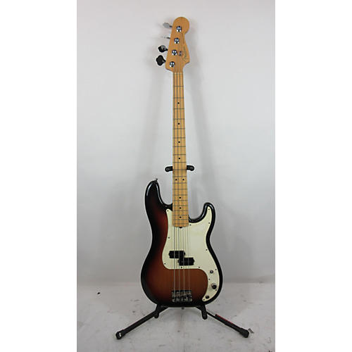 American Standard Precision Bass Electric Bass Guitar