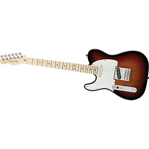 Fender American Standard Telecaster Left-Handed Electric Guitar