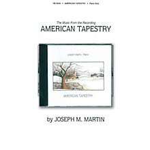 Shawnee Press American Tapestry Shawnee Press Series Softcover with CD Arranged by Joseph Martin
