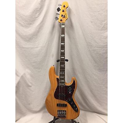 Fender American Ultra Jazz Bass Electric Bass Guitar