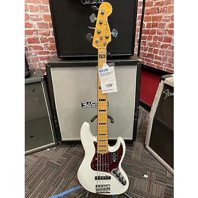 Fender American Ultra Jazz Bass V Electric Bass Guitar