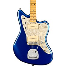 Fender American Ultra Jazzmaster Maple Fingerboard Electric Guitar