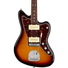 American Ultra Jazzmaster Rosewood Fingerboard Electric Guitar Ultraburst