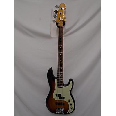 Fender American Ultra Precision Bass Electric Bass Guitar
