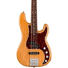 Open BoxFender American Ultra Precision Bass Rosewood Fingerboard