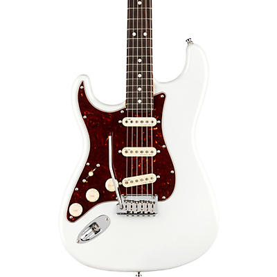 Fender American Ultra Stratocaster Rosewood Fingerboard Left-Handed Electric Guitar