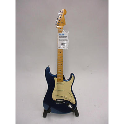 Fender American Ultra Stratocaster Solid Body Electric Guitar