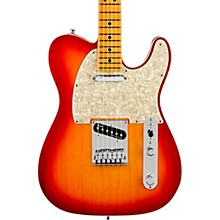 Fender American Ultra Telecaster Maple Fingerboard Electric Guitar