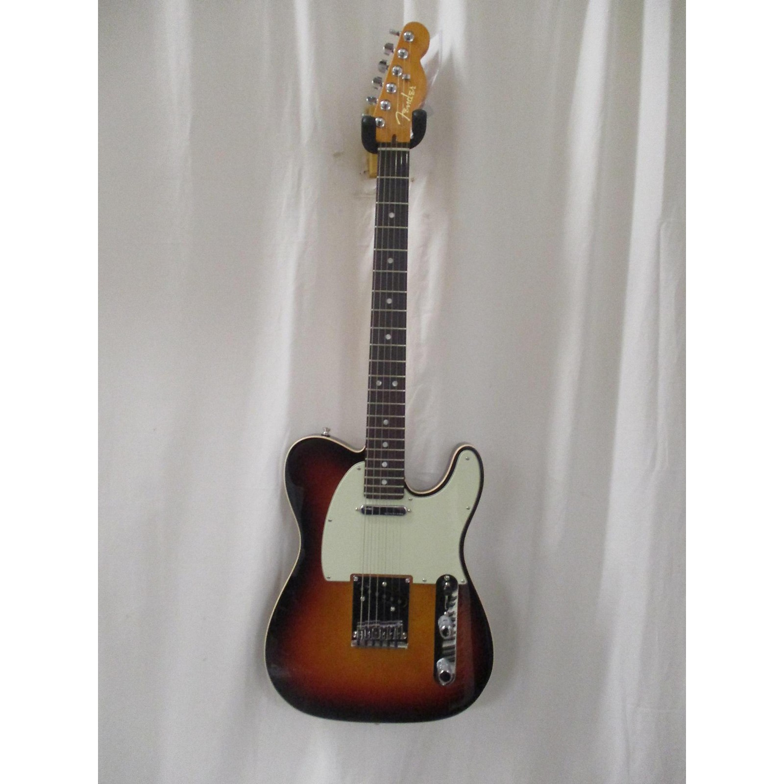 Fender American Ultra Telecaster Solid Body Electric Guitar