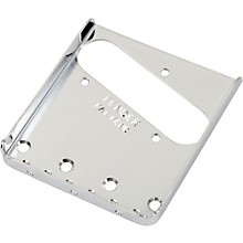 Fender American Vintage 3-Saddle Telecaster Bridge Plate