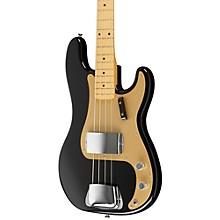 American Vintage '58 Precision Bass Black Maple Fingerboard