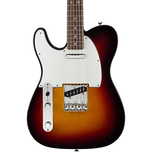 Fender American Vintage '64 Telecaster Left-Handed Electric Guitar