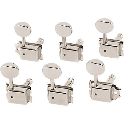 Fender American Vintage Staggered Tuning Machines (Set of 6)