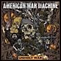 Alliance American War Machine - Unholy War
