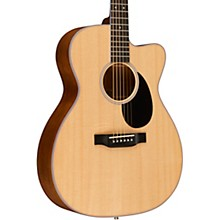 Martin Americana 16 Series OMC-16E  Orchestra Model Acoustic-Electric Guitar