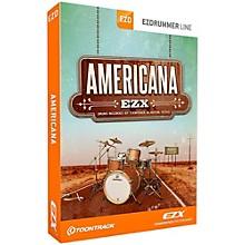 Toontrack Americana EZX