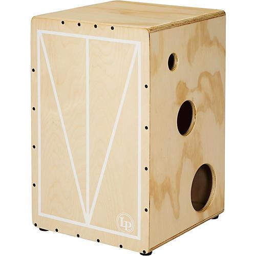 LP Americana Mona Tavakoli Signature MT Box Cajon