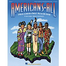 Hal Leonard Americans All ShowTrax CD Arranged by Alan Billingsley
