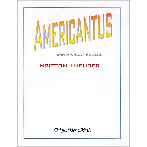 Carl Fischer Americantus Book