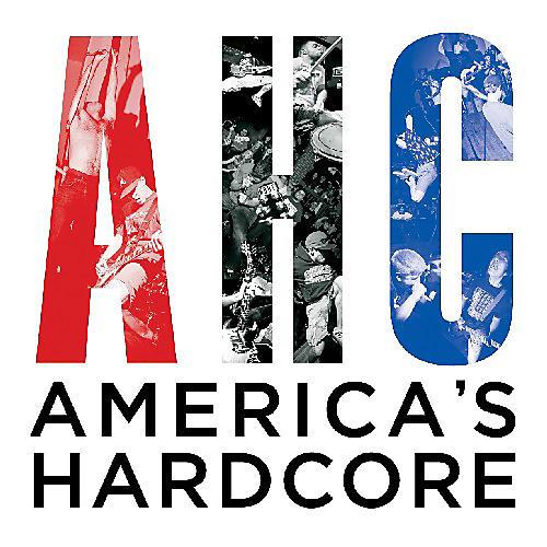 Alliance America's Hardcore - America's Hardcore, Vol. 1