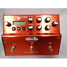 Atomic Amlifire Powered By Studio Devil Effect Processor