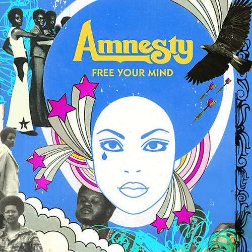 Alliance Amnesty - Free Your Mind: The 700 West Sessions