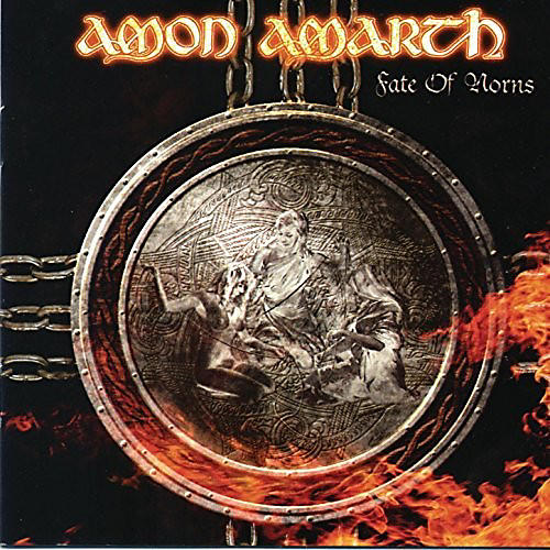 Alliance Amon Amarth - Fate Of Norns