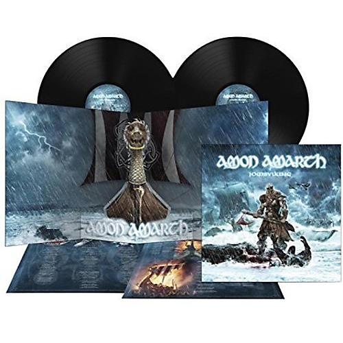 Alliance Amon Amarth - Jomsviking
