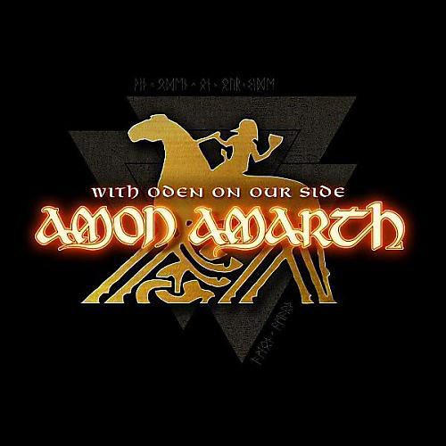 Alliance Amon Amarth - With Oden On Our Side