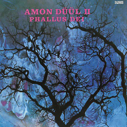 Alliance Amon D  l - Phallus Dei