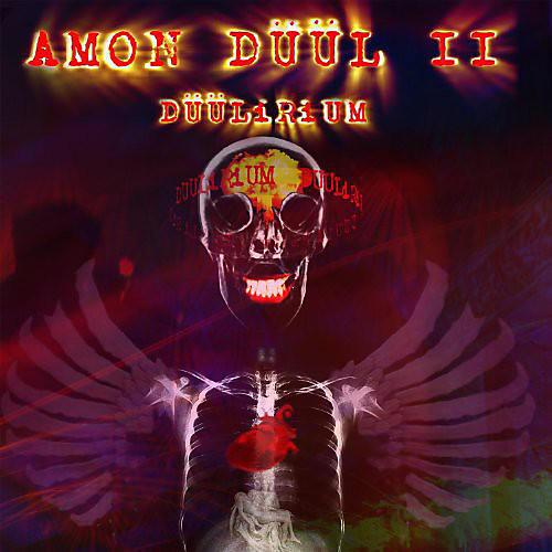 Alliance Amon Düül - Duulirium