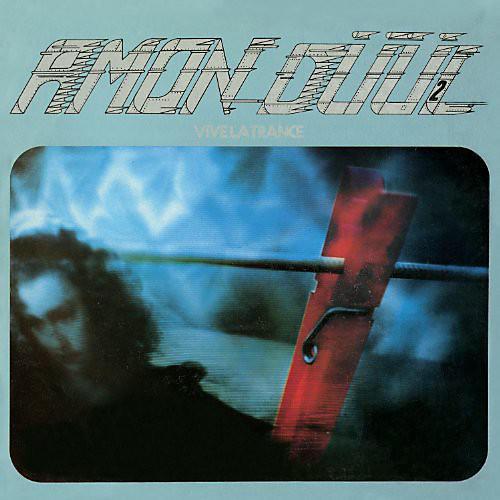 Alliance Amon Düül - Vive la Trance