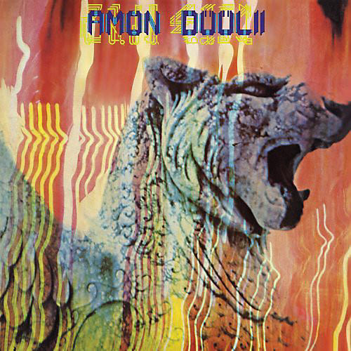 Alliance Amon Duul II - Wolf City