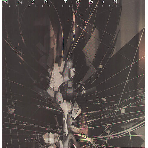 Alliance Amon Tobin - Out from Out Where