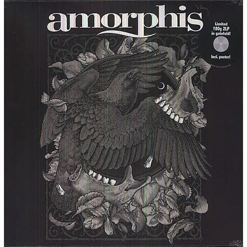 Alliance Amorphis - Circle