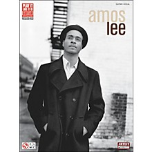 Cherry Lane Amos Lee Tab Book