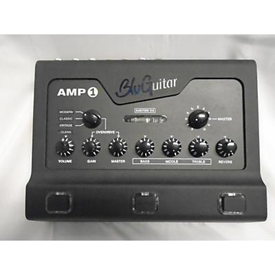 BluGuitar Amp1 Guitar Amp Head