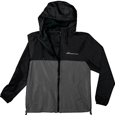 Ampeg Ampeg 2 Tone Windbreaker-Grey & Black