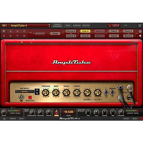 Best Service - Chris Hein Bass (KONTAKT) - Samplestorrent.com