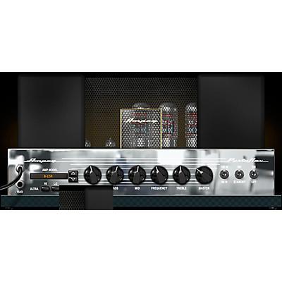 IK Multimedia AmpliTube SVX 1+2 (Download)