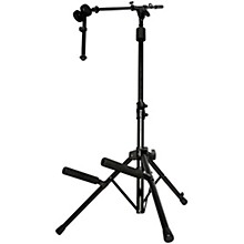 On-Stage Amplifier Stand With Boom Arm