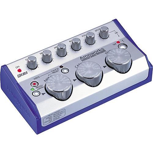 Toneworks Ampworks Guitar Modeling Signal Processor