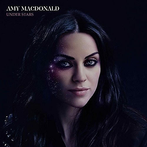 Alliance Amy Macdonald - Under Stars