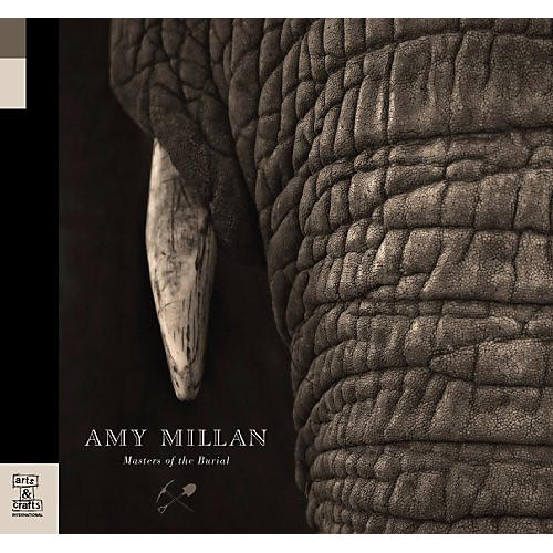 Alliance Amy Millan - Masters of the Burial