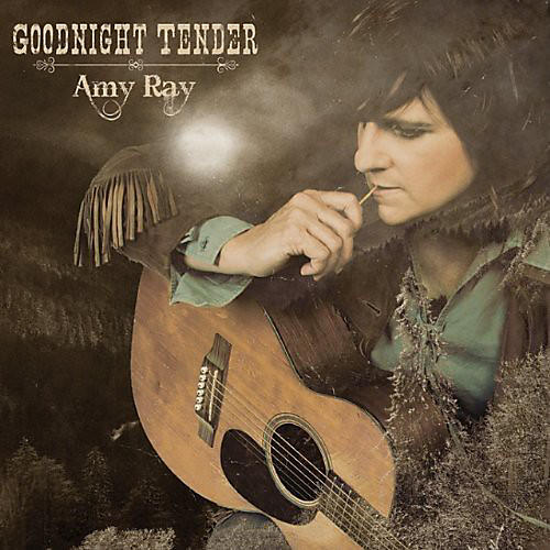 Alliance Amy Ray - Goodnight Tender